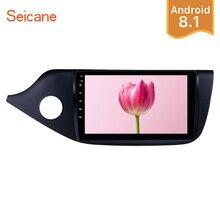 Seicane 2Din Car Radio Android 8.1 9