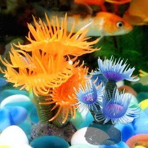 Fish Aquarium Decorations Home