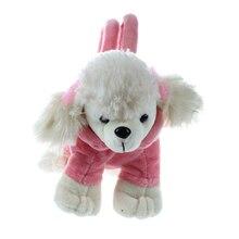 Горячая Распродажа детские милые плюшевые сумки для собак Мягкие 3D сумки для собак детские игрушки сумки подарки 25*10 см
