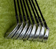 Golf Clubs 2018 Model  M4 Iron Set   Irons Golf Irons 4-9PS(8PCS) R/S Flex Steel/Graphite Shaft With Head Cover