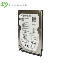 Seagate 500GB Solid State Hybrid Drive