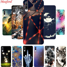 Popular Case For Samsung Galaxy A70 Case A 70 A705 Silicone Soft TPU Phone Case For Samsung A70 Back Cover 6.7 Cool Print Funda for samsung galaxy a70 case silicone anti slip carbon fiber soft tpu back cover for samsung a70 2019 case funda slim texture