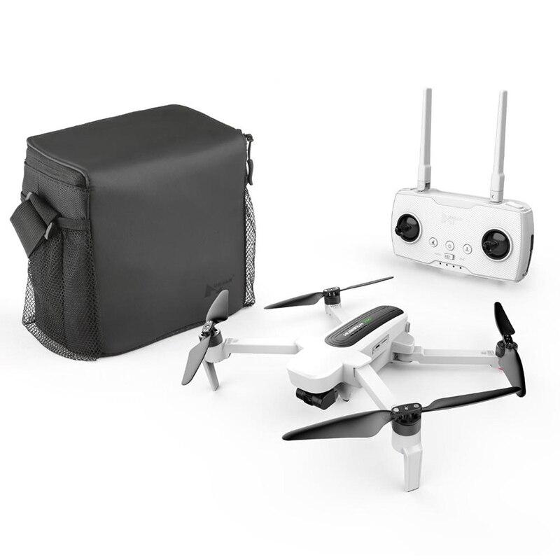 Hubsan H117S Zino GPS 5.8G 1 KM FPV avec caméra 4 K UHD 3 axes cardan RC Drone quadrirotor aéronef sans pilote (UAV) RTF 60 KM/h HD WiFi Transmission vidéo