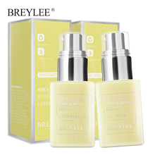 BREYLEE face cream Shi Moisturizing skin care lotion anti-acne facial treatment Emulsion easily absorb day cream night