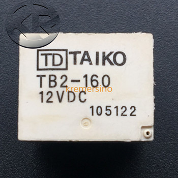 8Pins TAIKO Relay TB2-160 12VDC for Honda ACCORD Central Lock System image