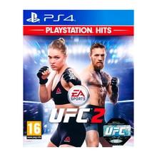 Игра для Sony PlayStation 4 UFC 2 , английская версия