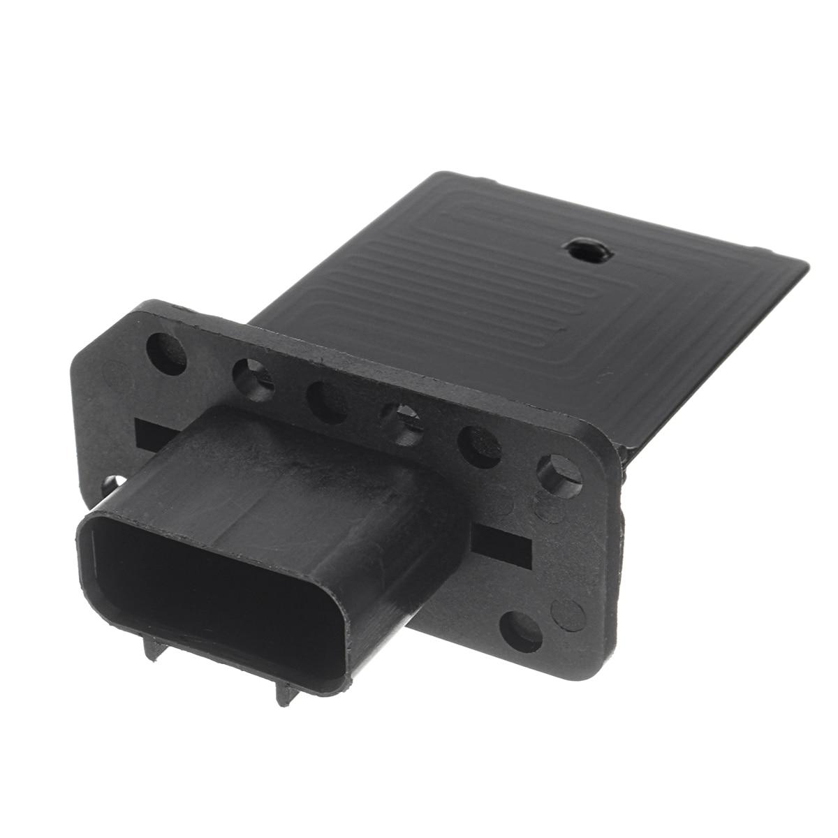 Electrical Connector of Blower Motor Resistor RU588 Fits Ford Mazda Mercury