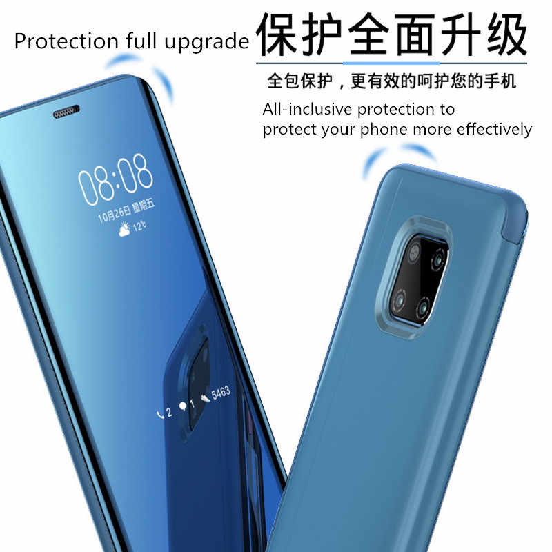Honor Flip Case Huawei P Smart P20 Pro P10 Plus P9P8 Lite 2017 Honor 7A 7C Pro 8 9 View 10 Lite Play Y5 Y6 Y7 Y9 2018 Nova 2i 3e