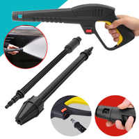 Car Wash High Pressure Washer Trigger Gun Turbo Variable Lance Nozzle For LAVOR VAX