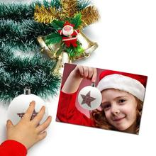 2018 Christmas Ball Decoration Hanging Ball Christmas Tree Decoration Mall Hotel Window Roof Scene