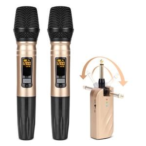 UX2 UHF Wireless Microphone Sy
