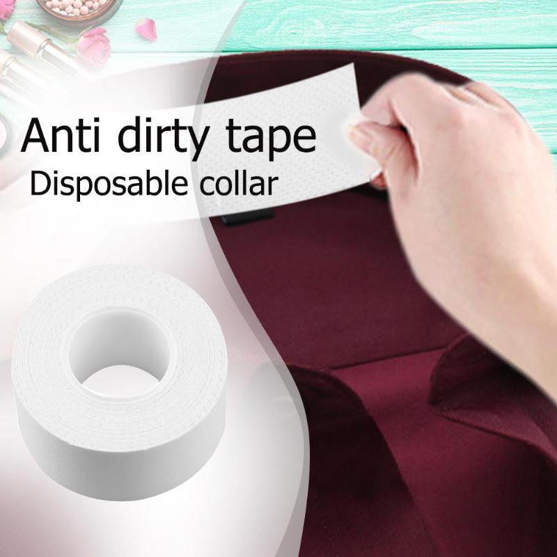 Disposable Collar Underarm Armpit Sweat Pads Patches Deodorants Stickers  Armpit Guard Sheet Shield