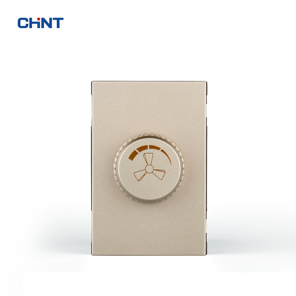 CHINT Knob Switches Adjust Speed Switch 250W Assembly Module Switch 120 Type 9L Ceiling Fan Wall Switch Function KeyCHINT Knob Switches Adjust Speed Switch 250W Assembly Module Switch 120 Type 9L Ceiling Fan Wall Switch Function Key