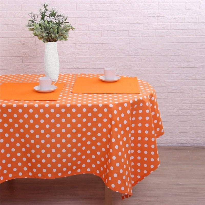 Set table Ethel Bright citrus (Type 2) cкакалка nike weighted rope 2 0 ns grey black bright citrus