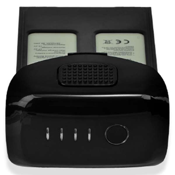 Топ предложения для DJI Phantom 4 Pro Интеллектуальный летный аккумулятор Obsidian 5870 мАч высокой емкости DJI - 5