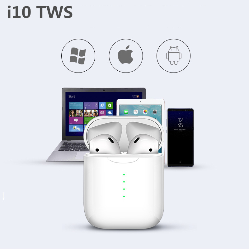 Worldwide delivery airpods tws i10 in NaBaRa Online