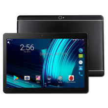 2019 Newest 10 inch 3G 4G Lte Tablet PC Ocat Core 4GB RAM 64GB ROM Dual SIM Card Android 7.0 IPS tablet PC 10