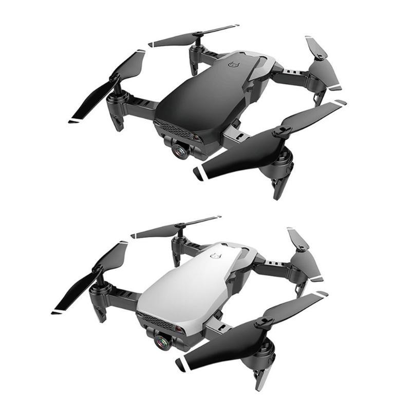 Foldable HD Optical Flow Localization Dual Camera Aerial Drone AircraftFoldable HD Optical Flow Localization Dual Camera Aerial Drone Aircraft