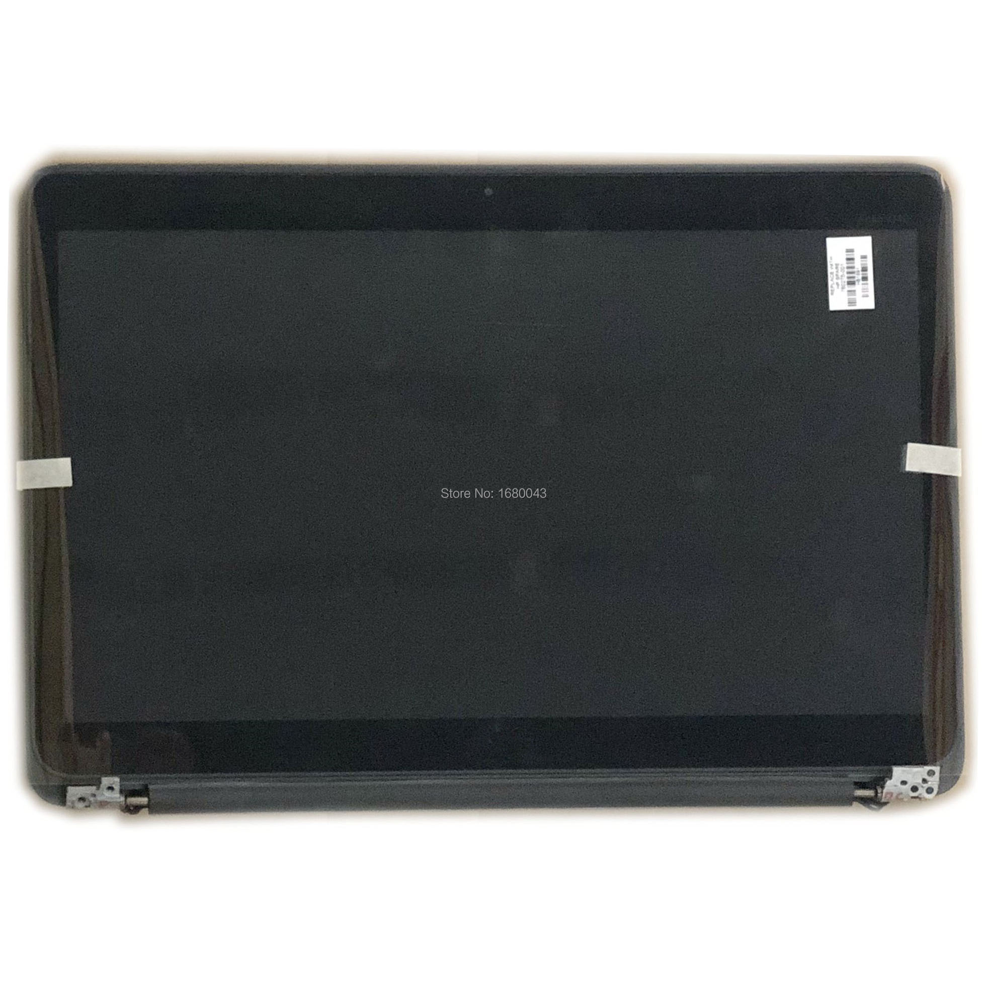 14.0 inch LCD LED Screen Assembly Complete Glass Case Upper Half Parts WEBCAM & HINGES for For HP EliteBook Folio 1040 G1 G214.0 inch LCD LED Screen Assembly Complete Glass Case Upper Half Parts WEBCAM & HINGES for For HP EliteBook Folio 1040 G1 G2