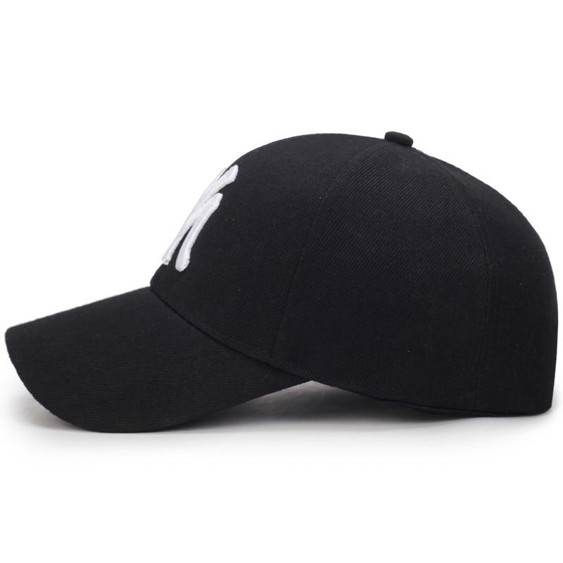2019 new MY Three dimensional embroidery dad hat men summer fashion baseball cap wild spring autumn