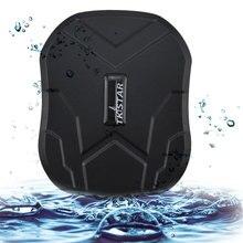 Gps-трекер автомобильный TKSTAR TK905 5000 мАч 90 дней в режиме ожидания 2G gps-трекер локатор водонепроницаемый Магнит голосовой монитор Бесплатная веб-приложение