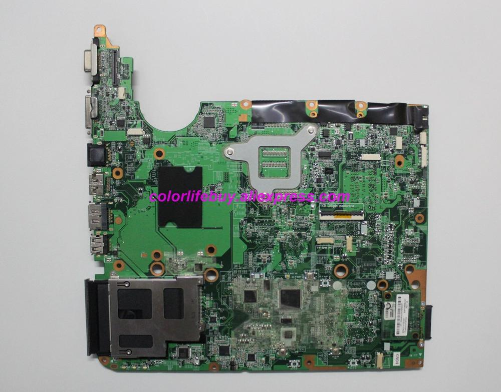Image 2 - Genuine 578376 001 GM45 Laptop Motherboard Mainboard for HP DV6 DV6 1000 Series DV6T 1300 NoteBook PC-in Laptop Motherboard from Computer & Office