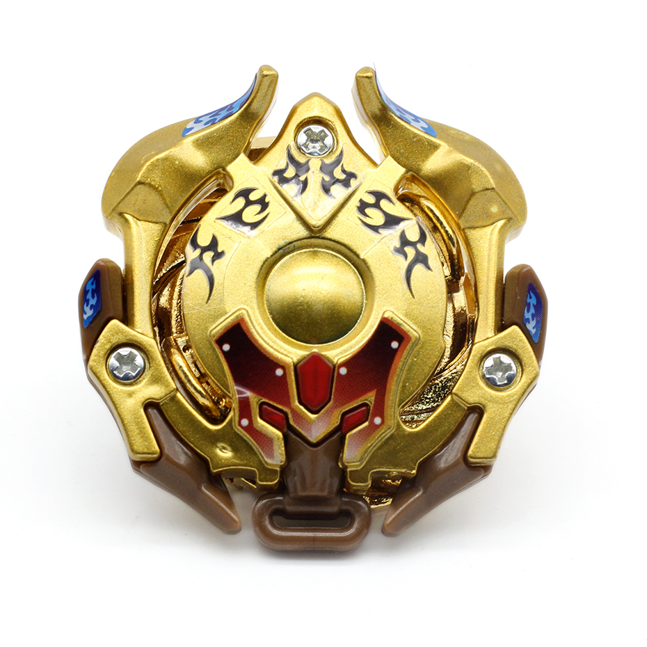 Gold version All Models Bey Bay Burst Toys Arena Without Launcher and Box Blade Metal Fusion God Spinning Top Blades Toy(China)