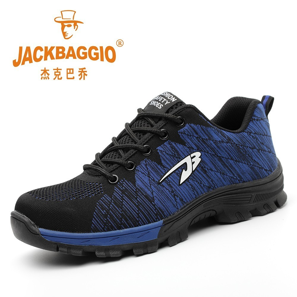 Safety Shoes For Men Steel Toe Work