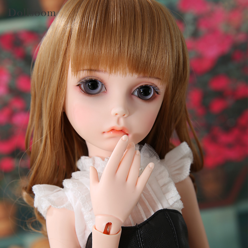 imda 5 2 Sophia bjd sd doll imda5 2 resin figures body High Quality toys shop