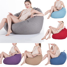 Новая детская мебель, Классическая сумка для кресла, чехол для дивана, очень большая сумка для хранения для взрослых, детское кресло, диван, кресло, чехол для дивана
