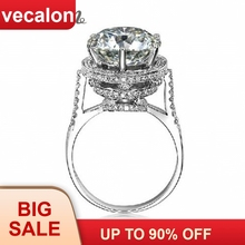 ring Band Crown Zircon