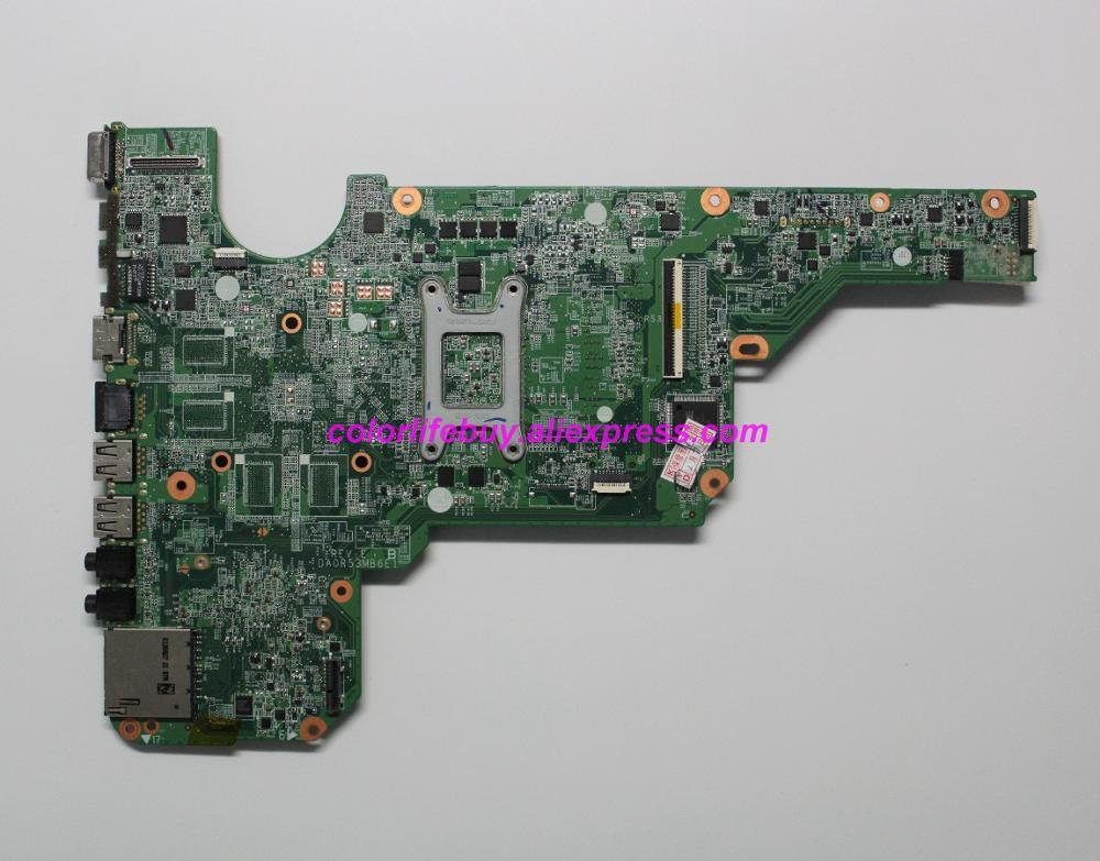 Image 2 - Genuine 683029 001 683029 501 683029 601 DA0R53MB6E1 Laptop Motherboard Mainboard for HP G4 G6 G7 G7Z G6 2000 Series NoteBook PC-in Laptop Motherboard from Computer & Office