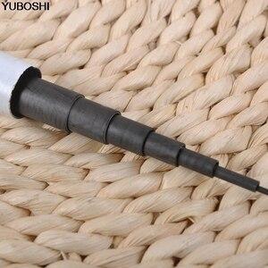 Image 4 - THEKUAI 3.6M 6.3M Stream Rod High Carbon Fishing Rod Portable Ultra light Pole Super Hard 28 Tonal Carp Telescopic Fishing Rod