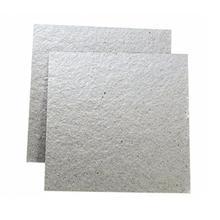 Adoolla 4 teile/satz 13X13 cm Verdicken Isolierung Glimmer Blätter für Mikrowelle Reparatur