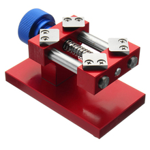 Red Bezel Baffle Removal Tool Workbench Back Opening Tool, Watch Baffle Removal Repair Tool New