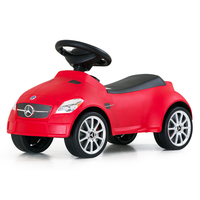2 5 Years Old Children's Balance Car without Pedal Baby Toy Car Can Sit On the Slide Walker Four Wheels Car No Battery