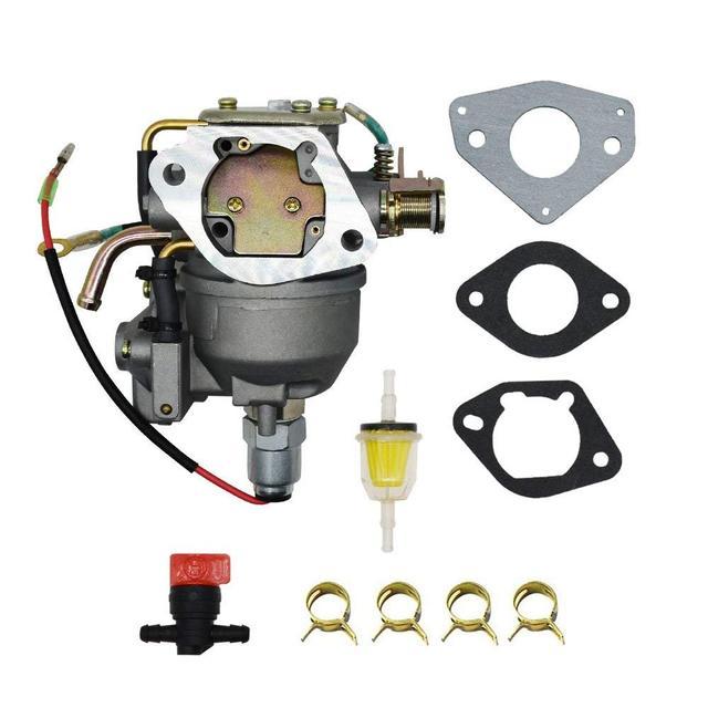 carburetor fits for kohler engine 25 & 27 hp cv730 & cv740 24-853-