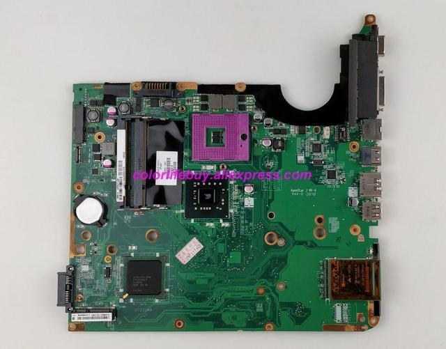 אמיתי 511863 001 UMA GM45 DAUT3AMB6C0 האם מחשב נייד עבור HP DV6 1000 סדרת DV6T 1000 נייד
