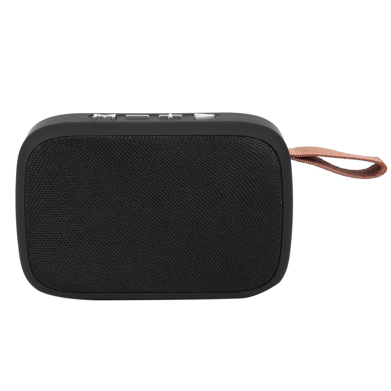 Unterstützung Micro-sd/tf Karte/u Hell In Farbe G2 Tragbare Bluetooth Lautsprecher Mit Hd Audio Stereo Drahtlose Lautsprecher Mit Fm Radio Besser Bass