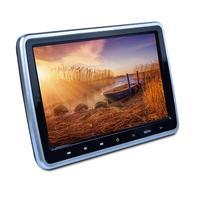 10.1 Inch MP5 DVD Car Monitor Car Headrest DVD HDMI LED Touch Screen Car Rear Seat Entertainment Car DVD Player