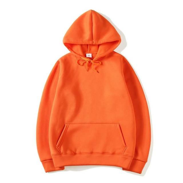 New brand 2018 hoodie street hip-hop red black grey pink hoodie size m-3xl Olympic