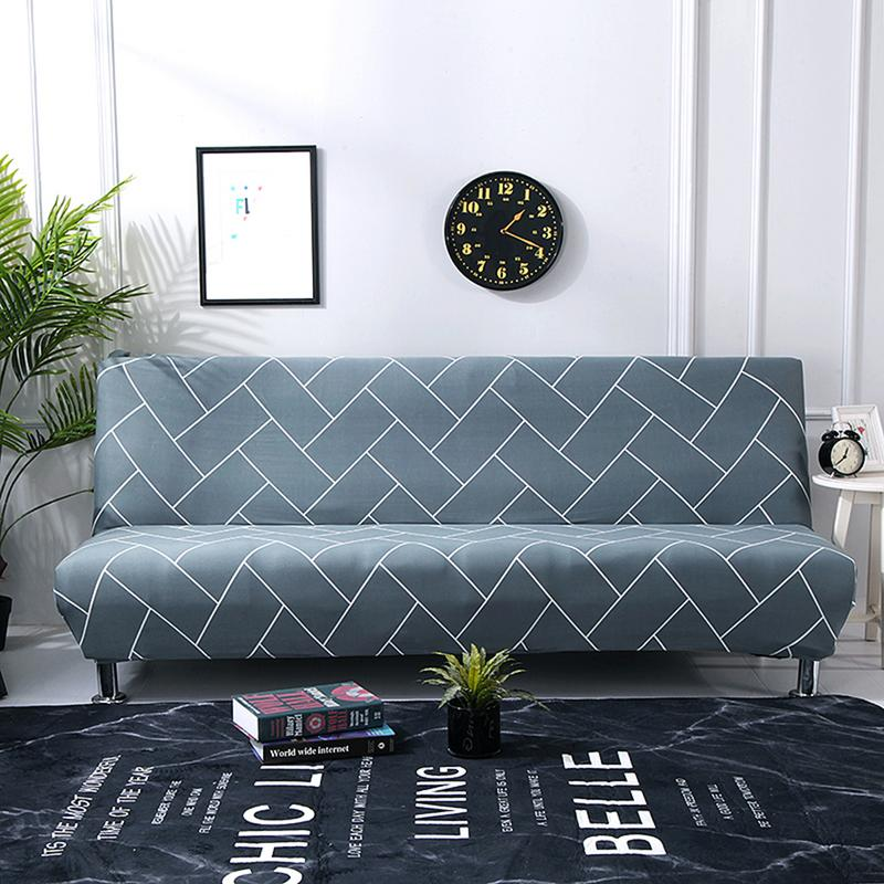 Fabulous Us 14 16 25 Off Stretch Sofa Cover Universal Sectional Cover Slipcover All Covered Folding Sofa Bed Case Bed Fitted Sheet Covers Sofa Towel Sw In Pabps2019 Chair Design Images Pabps2019Com
