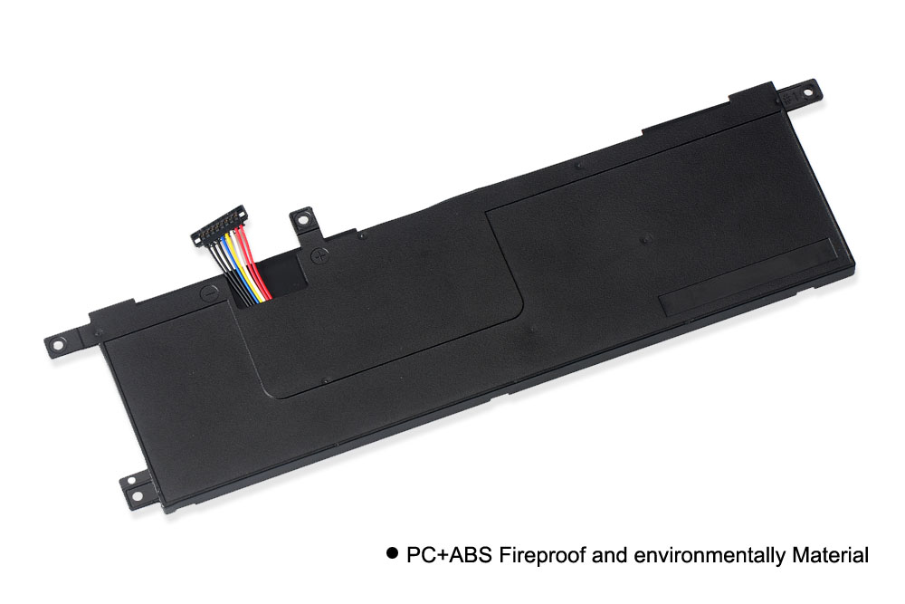 Image 3 - KingSener B21N1329 Laptop Battery for ASUS D553M F453 F453MA F553M P553 P553MA X453 X453MA X553 X553M X553B X553MA X403M X503M-in Laptop Batteries from Computer & Office