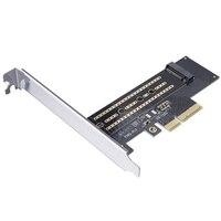 Orico Pci-E Pci Express 3,0 Gen3 X4 для M.2 M ключ Ssd M2 ключ Интерфейс карты расширения Поддержка Pci Express 3,0X4 2230 2242 2260