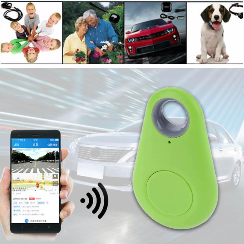 VODOOL Finder Tracking-Device Gps-Tracker Remote-Control-Locator Mini Pet-Anti-Lost Motorcycle