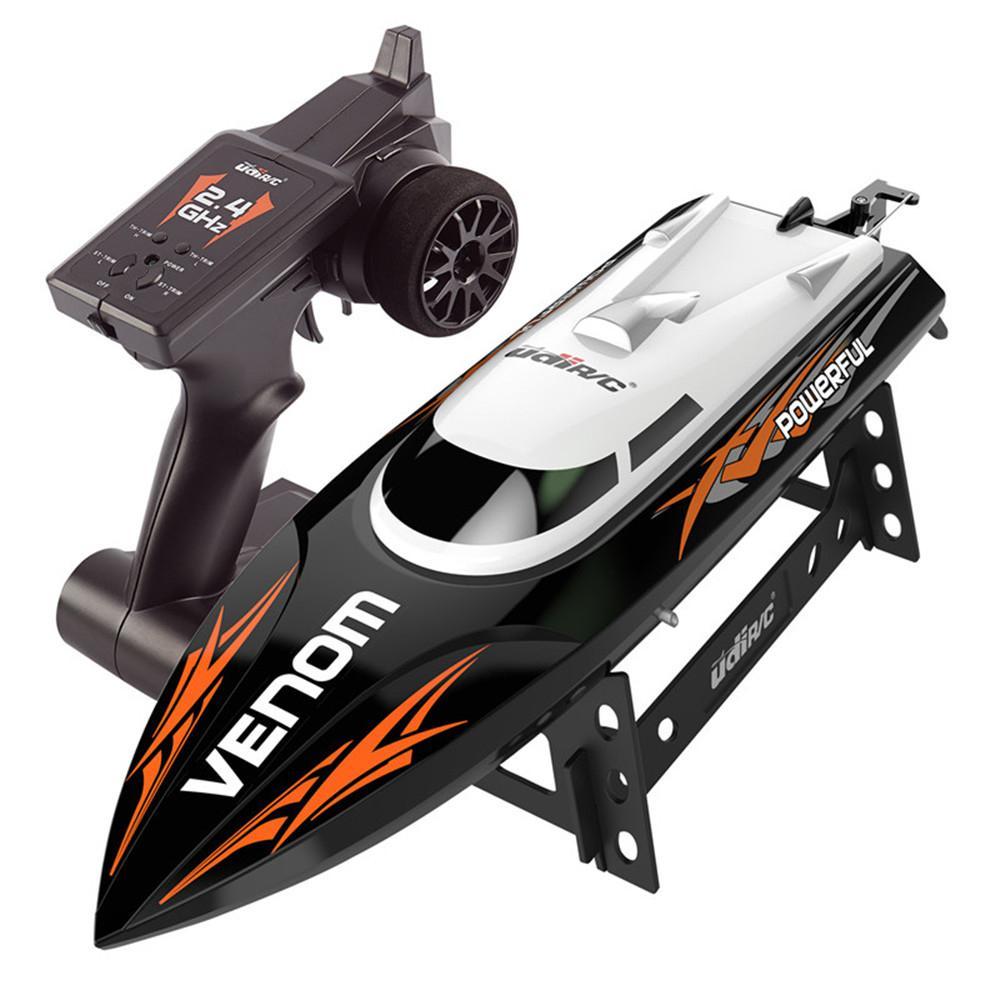 Ferngesteuertes U-boot Qualifiziert Leadingstar Udir/c Udi001 33 Cm 2,4g Rc Boot 20 Km/std Max Geschwindigkeit Mit Wasser Kühlsystem 150 Mt Fernbedienung Abstand Spielzeug