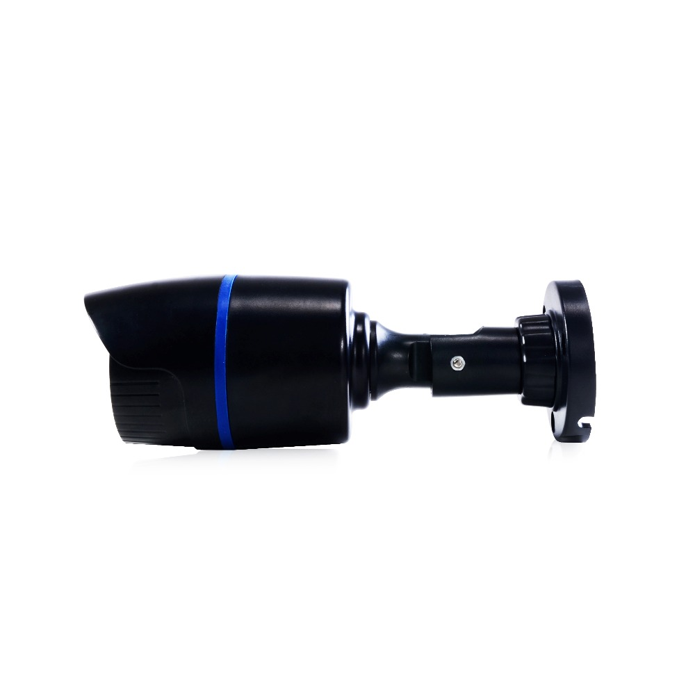Onvif Wired 720P 960P 1080P IP-kamera P2P Bevægelsesregistrering - Sikkerhed og beskyttelse - Foto 6