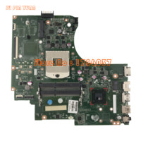 JU PIN YUAN 747137 001 747137 501 747137 601 For HP 15 D 250 G2 Laptop Motherboard All functions fully Tested