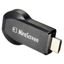 Full-Mirascreen Mini Draadloze Wifi Display Dongle(China)