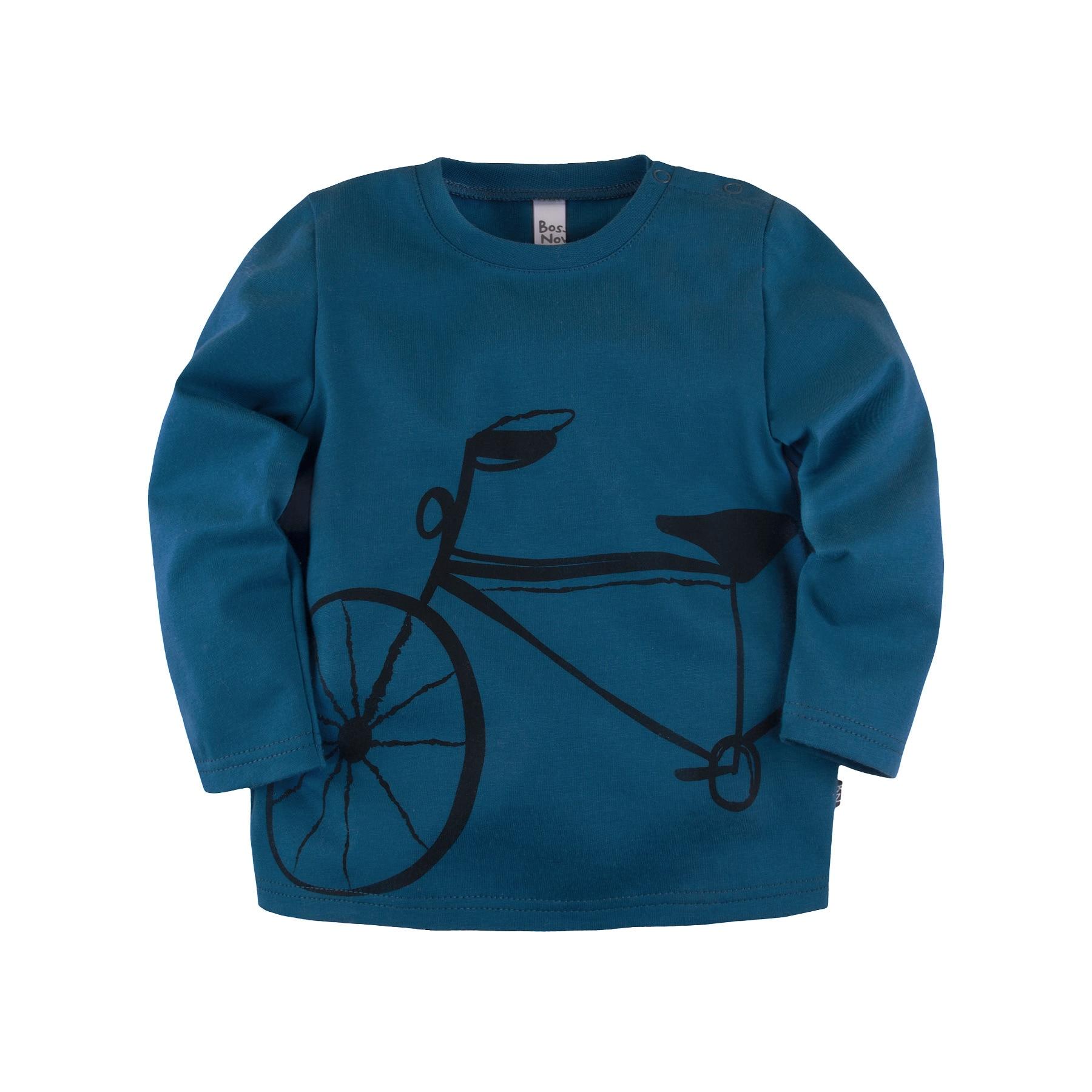 Sweatshirt for boy BOSSA NOVA 557B-161с sweatshirt ruck